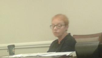Kathleen Lennon